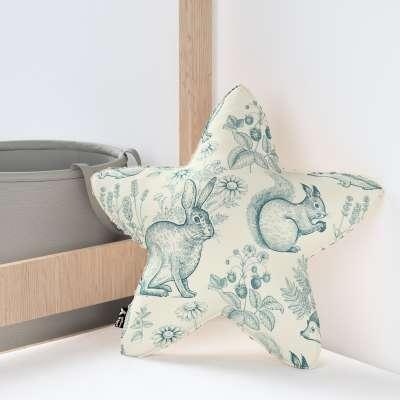 Lucky Star pagalvėlė kolekcijoje Magic Collection, audinys: 500-04