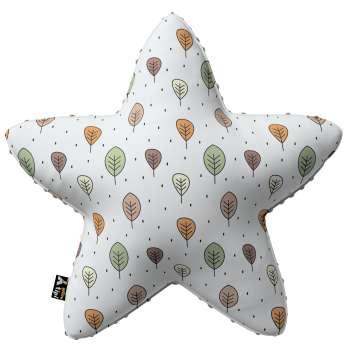 Poduszka Lucky Star z minki