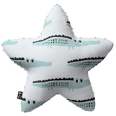 Lucky Star pagalvėlė kolekcijoje Magic Collection, audinys: 500-11