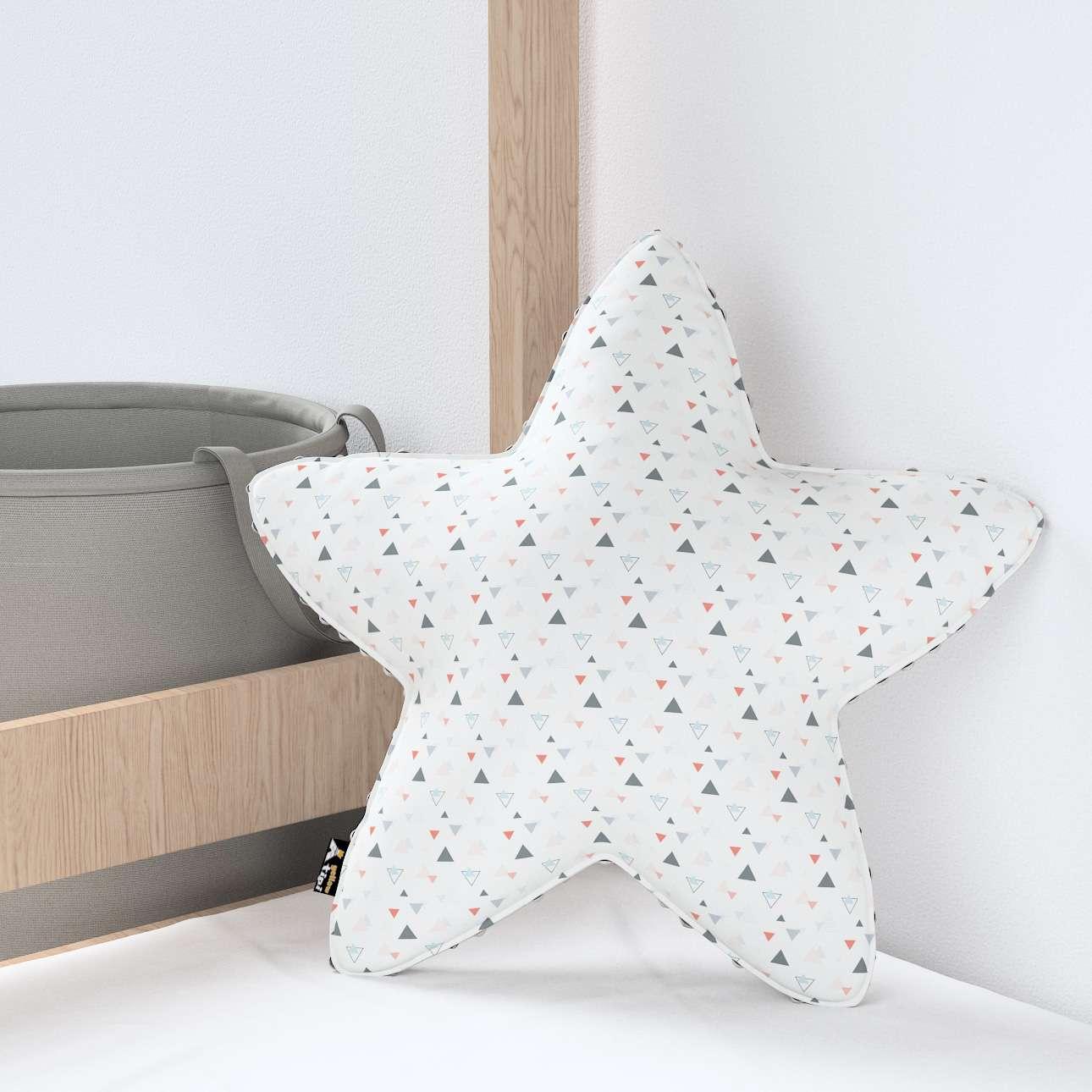 Lucky Star pagalvėlė kolekcijoje Magic Collection, audinys: 500-22