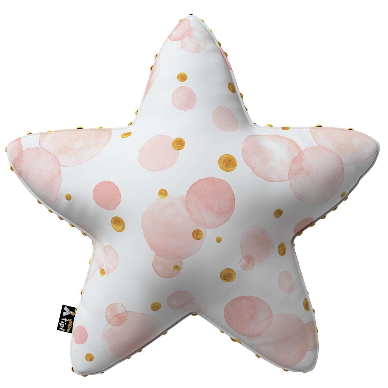 Lucky Star pagalvėlė kolekcijoje Magic Collection, audinys: 500-13
