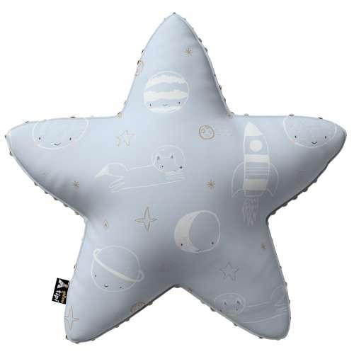 Poduszka Lucky Star z minky