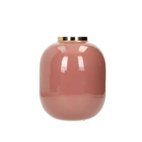 Vase Rose 21 cm