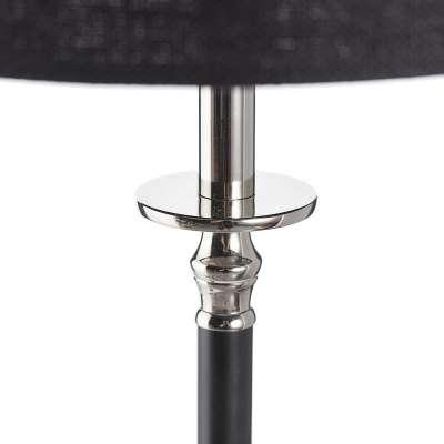 Tischlampe Chloe 73 cm