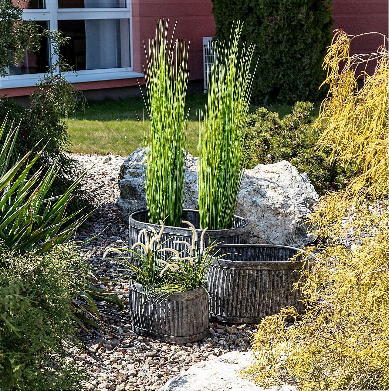 Doniczka ogrodowa Dalia 29 cm