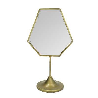 Mirror Carmen I 42 cm Home Furnishings & Decorations - Dekoria.co.uk