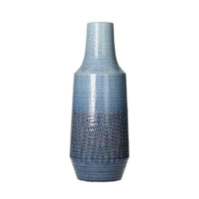 Wazon Frasca Blue 39 cm