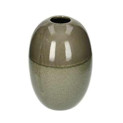 Wazon Biacco Grey 30 cm