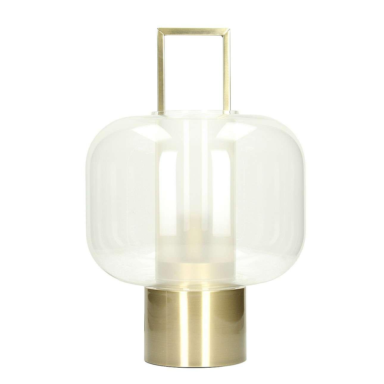 Stolní lampa Arturos výška 46 cm