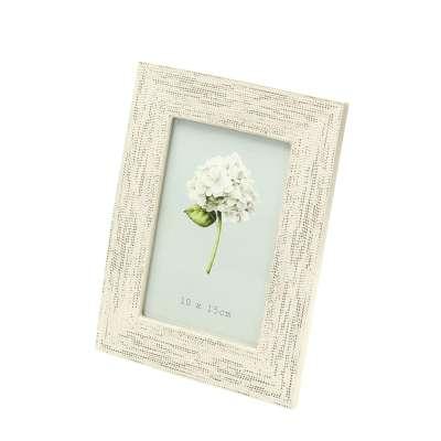 Nuotraukų rėmelis Poly Silver 10 x 15 cm Rėmeliai nuotraukoms - Dekoria.lt