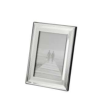 Ramka Novara Silver 10 x 15 cm