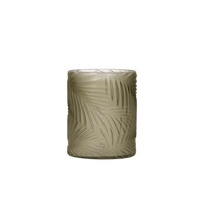 Świecznik Leaves II 13 cm