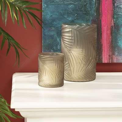 Žvakidė Leaves II 13 cm Žvakidės - Dekoria.lt