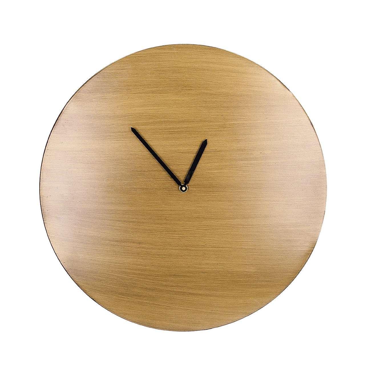 Wanduhr Sono 45 cm, 45 cm | Dekoration > Uhren > Wanduhren | Dekoria