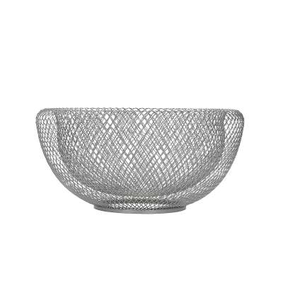 Misa Wire Silver 24 cm Dekor tárgyak kiegészítők - Dekoria.hu