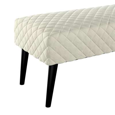 Ławka pikowana Velvet w kolekcji Velvet, tkanina: 704-10