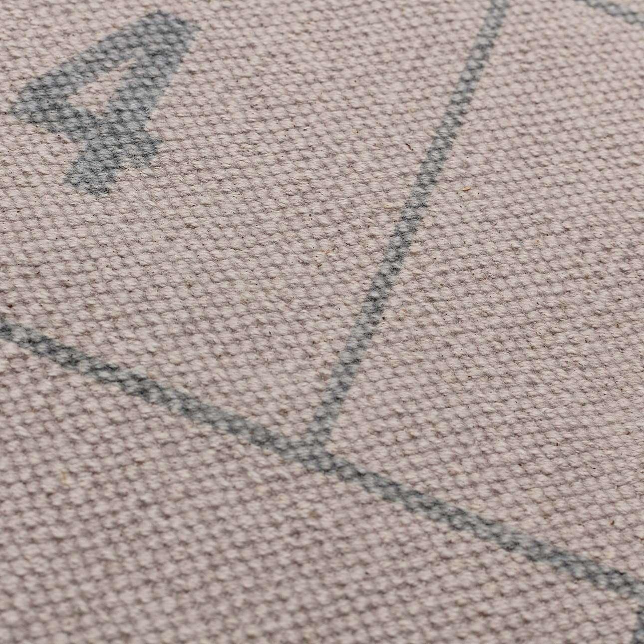 Hopscotch rug 65.5x170cm
