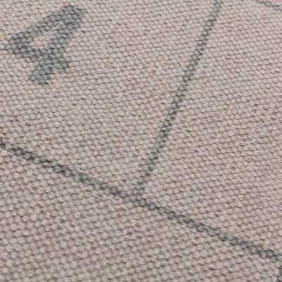 Teppich Hopscotch 65.5x170cm