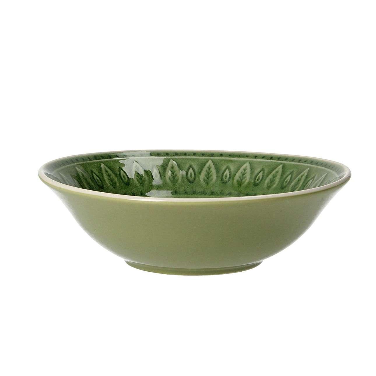 Schale Green Stone 18 cm