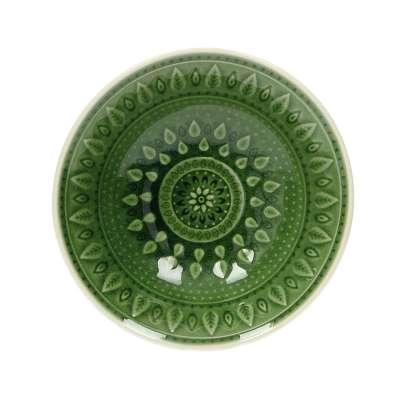 Miska Natural Green 18 cm