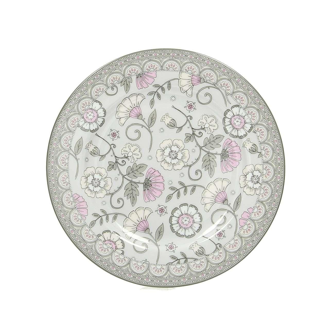 Dezertní talíř Romantic průměr 21 cm