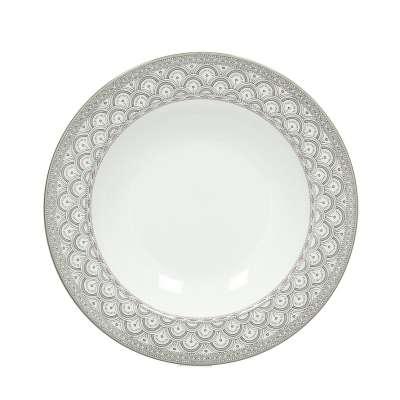 Sriubos lėkštė Romantic 21 cm Lėkštės - Dekoria.lt