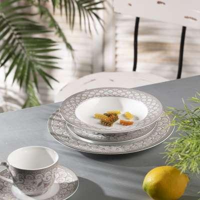 Suppenteller Romantic 21 cm