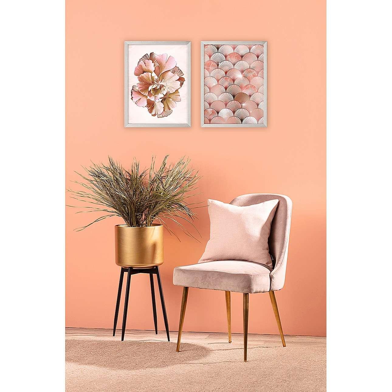 Wandbild Ginkgo 30 x 40 cm
