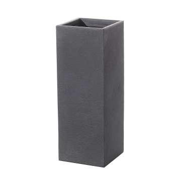 Osłona donicy Cubus 29 x 29 x 80 cm