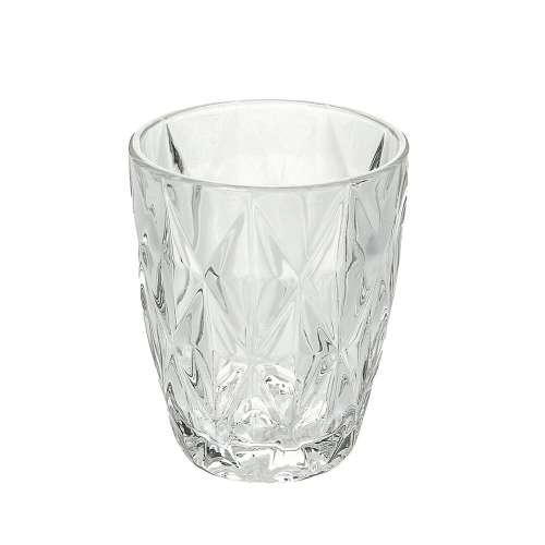 Glas Elise Clear