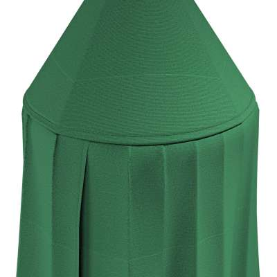 Baldachim 133-18 butelkowa zieleń Kolekcja Happiness
