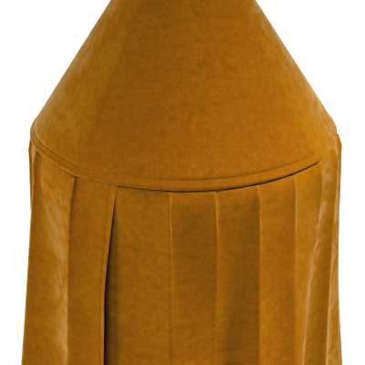 Pakabinama palapinė 704-23 garstyčių Kolekcija Posh Velvet