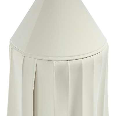 Baldachýn 704-10 krémově bílá Kolekce Posh Velvet