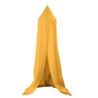 Baldachim 133-40 słoneczny żółty Kolekcja Happiness