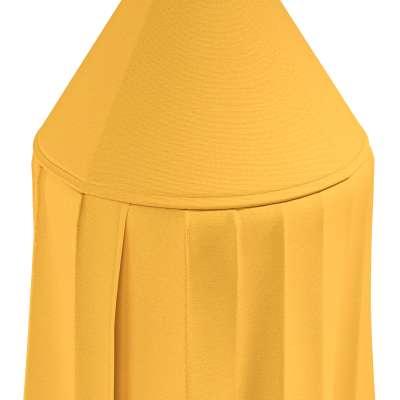 Baldachýn 133-40 slunečně žlutá Kolekce Happiness