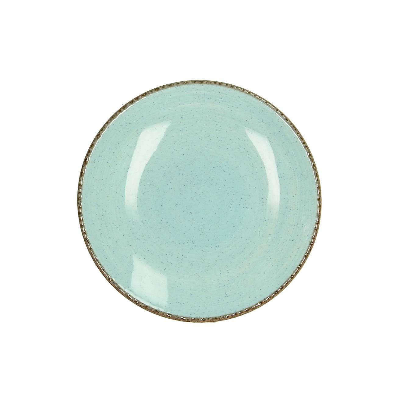 Talerz Laguna 22 cm blue