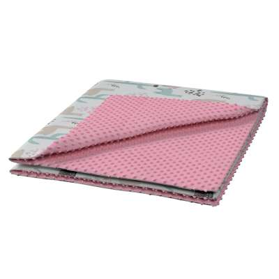 Minky antklodė