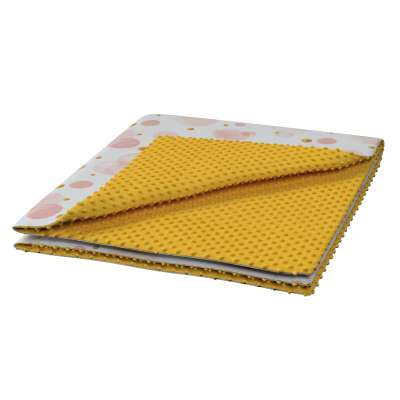 Minky blanket in collection Magic Collection, fabric: 500-13