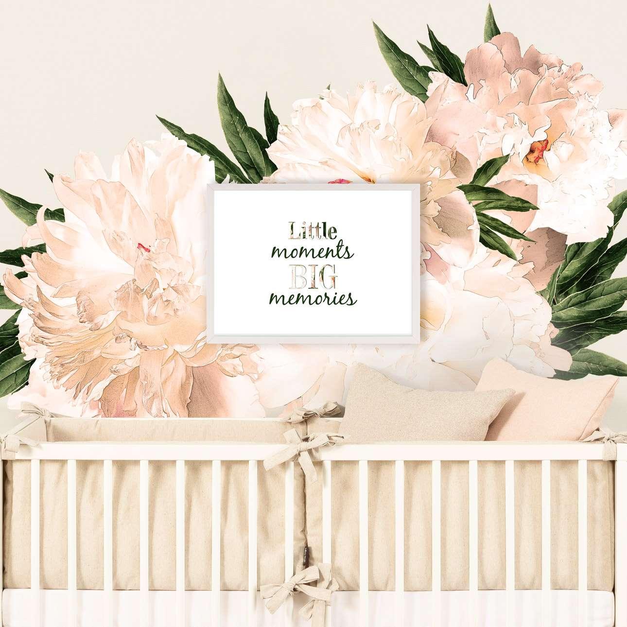 Bild Little moments 30x40cm
