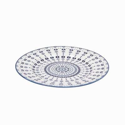 Desertinė lėkštė Hygge 19 cm Lėkštės - Dekoria.lt