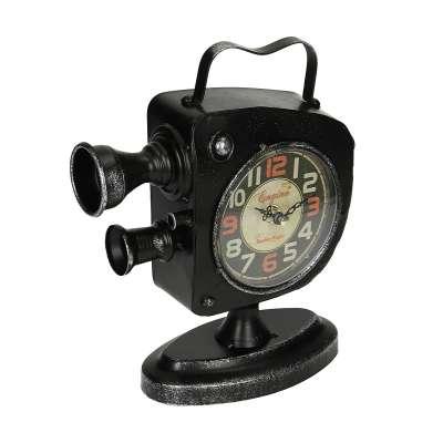 Zegar Camera 21 x 9 x 25 cm