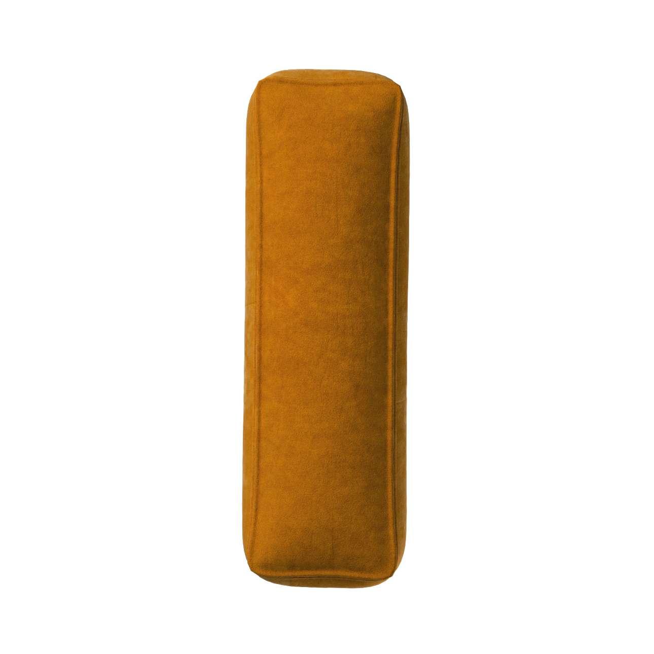 Raidė pagalvėlė I kolekcijoje Posh Velvet, audinys: 704-23