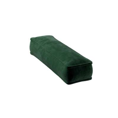 Raidė pagalvėlė I kolekcijoje Posh Velvet, audinys: 704-13