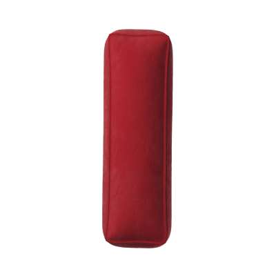 Raidė pagalvėlė I kolekcijoje Posh Velvet, audinys: 704-15