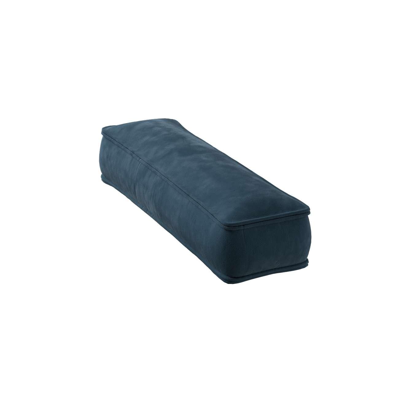 Raidė pagalvėlė I kolekcijoje Posh Velvet, audinys: 704-16