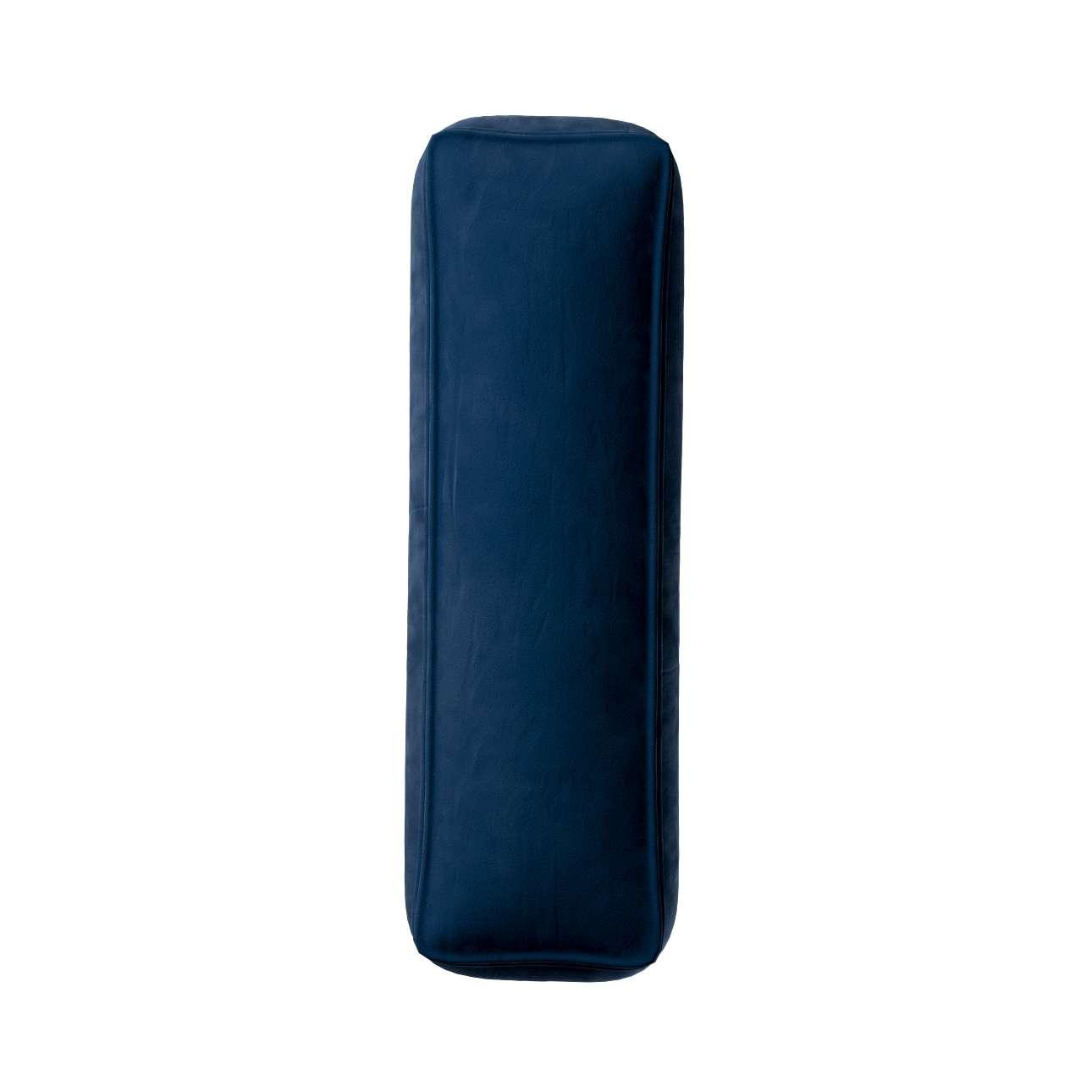 Raidė pagalvėlė I kolekcijoje Posh Velvet, audinys: 704-29