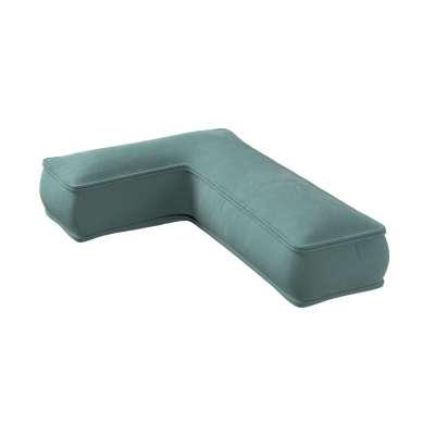 Raidė pagalvėlė L kolekcijoje Posh Velvet, audinys: 704-18