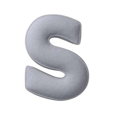 Poduszka literka S
