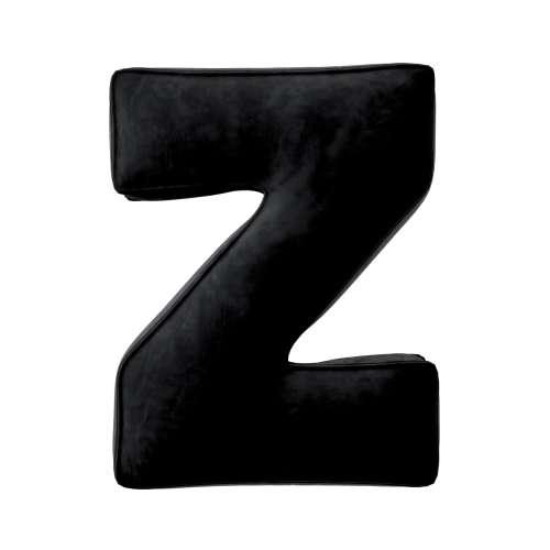 Poduszka literka Z