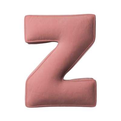 Raidė pagalvėlė Z
